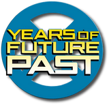 Years of Future Past (2015) logo