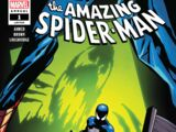Amazing Spider-Man Annual Vol 4 1