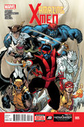 Amazing X-Men Vol 2 5