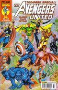 Avengers United Vol 1 50