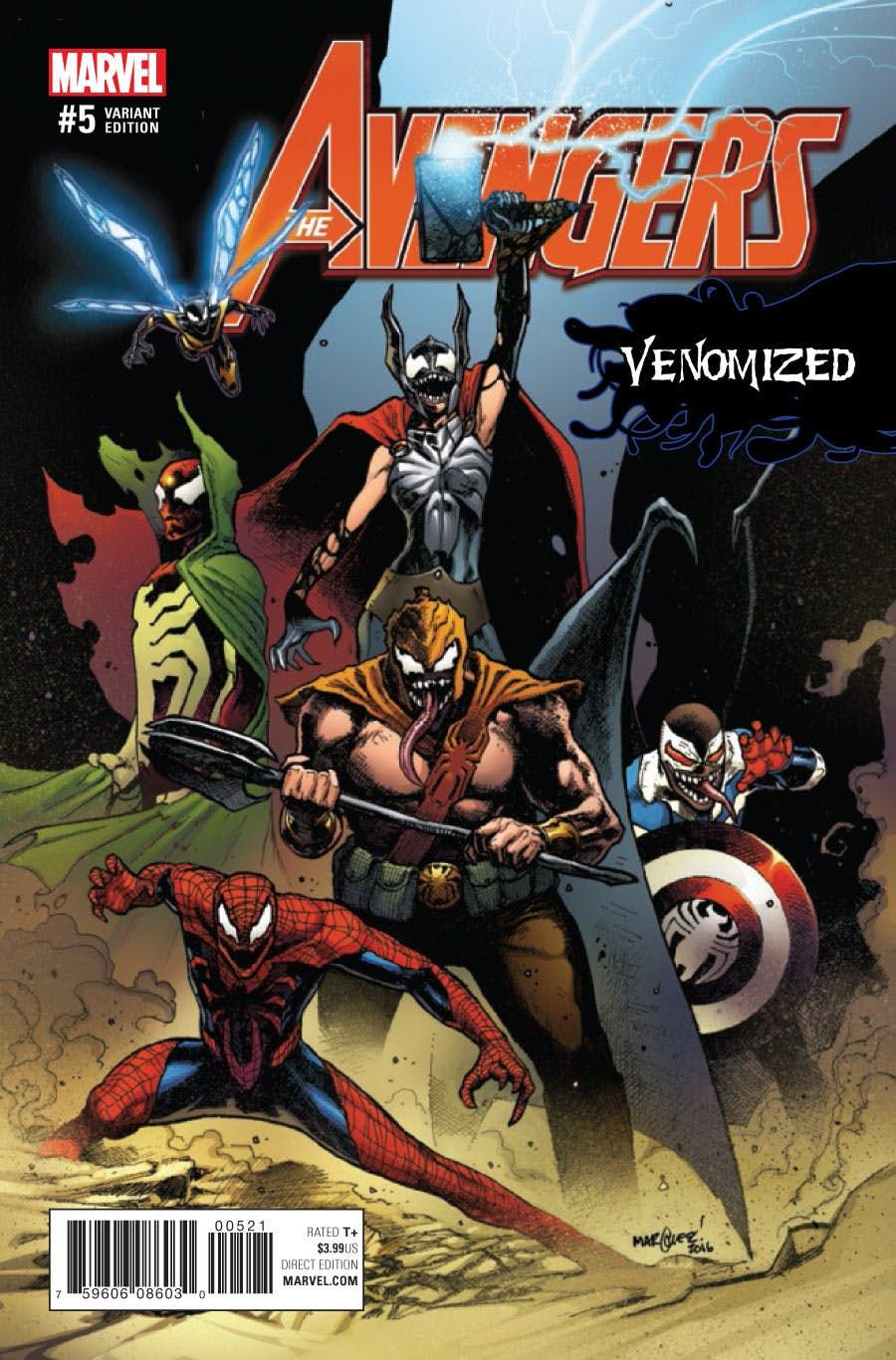 Avengers Vol 7 5 Venomized Variant.jpg