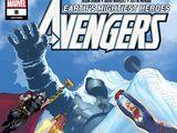 Avengers Vol 8 8