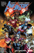Avengers by Jason Aaron Vol 1 1 The Final Host