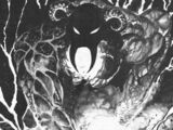Basilisk (Demon) (Earth-616)