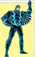 Blackagar Boltagon (Earth-616) from Official Handbook of the Marvel Universe Vol 1 2 0001