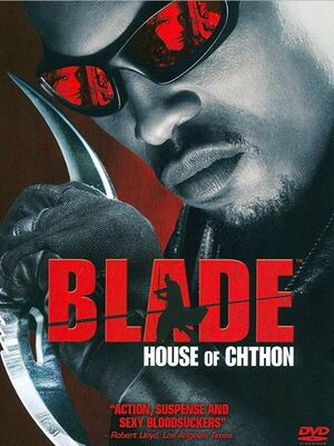 Blade The Series Season 1 1 0001