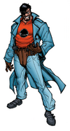 Captain Barracuda (Earth-616) from FF Fifty Fantastic Years Vol 1 1 001