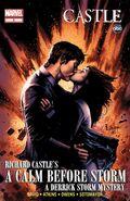 Castle A Calm Before Storm Vol 1 5
