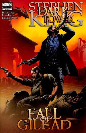 Dark Tower The Fall of Gilead Vol 1 4