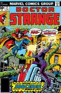 Doctor Strange Vol 2 21