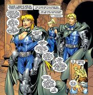 Earth-99315 from Fantastic Four Vol 3 15