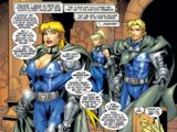 Fantastic Four (Earth-99315)