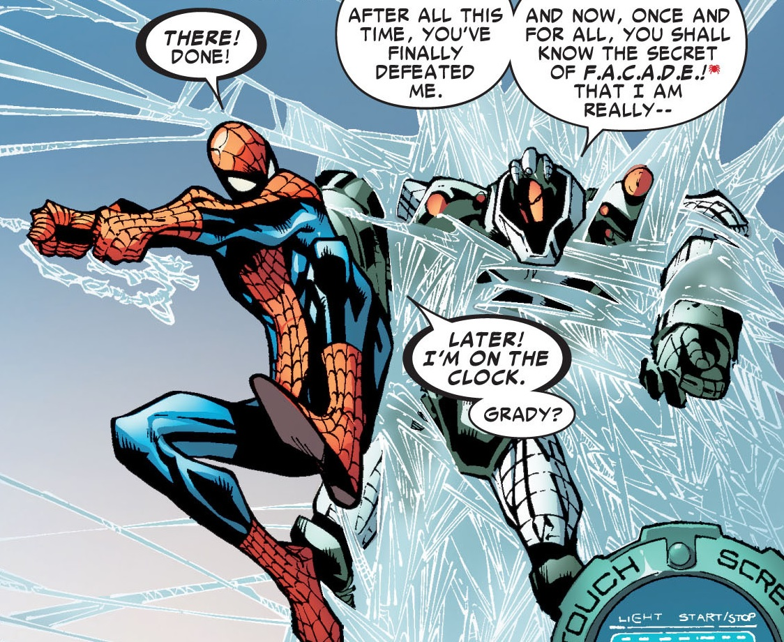 File:FACADE and Peter Parker (Earth-616) from Amazing Spider-Man Vol 1 678 0001.jpg