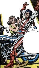 Flagg Fargo (Earth-616) Ghost Rider Vol 2 45