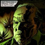 Francesco Drago (Earth-200111) in Punisher The Cell Vol 1 1 001