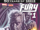 Fury: S.H.I.E.L.D. 50th Anniversary Vol 1 1