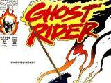 Ghost Rider Vol 3 21