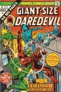 Giant-Size Daredevil Vol 1 1