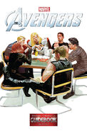 Guidebook to the Marvel Cinematic Universe - Marvel's The Avengers Vol 1 1