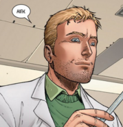 Henry Pym (Earth-616) from Age of Ultron Vol 1 10A.I 0001