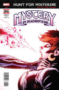 Hunt for Wolverine Mystery in Madripoor Vol 1 4