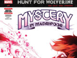Hunt for Wolverine: Mystery in Madripoor Vol 1 4