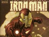 Iron Man: Extremis TPB Vol 1 1