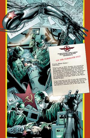 James Buchanan Barnes (Earth-616) from Captain America Vol 5 11 001