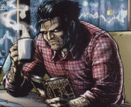 James Howlett (Earth-616) from Wolverine Vol 3 1 001