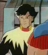 Jean-Paul Beaubier (Earth-92131) from X-Men The Animated Series Season 1 7 001