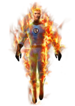 Jonathan Storm (Earth-TRN258) from Marvel Heroes (video game) 002