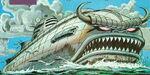 Leviathan (Ship) from Hulk! Vol 1 22 0001
