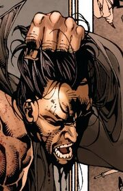 Lo Shang Cho (Earth-616) from Wolverine Manifest Destiny Vol 1 4