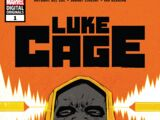Luke Cage - Marvel Digital Original Vol 1 1