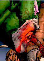 MacDonald Gargan (Earth-21050) from Marvel Zombies Evil Evolution Vol 1 1 001