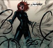 Madeline Berry (Earth-616) from Amazing Spider-Man Vol 1 662