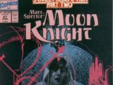 Marc Spector: Moon Knight Vol 1 27