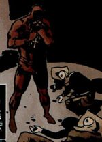 Matthew Murdock (Earth-11080) from Marvel Universe Vs. The Punisher Vol 1 1 001