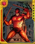 Matthew Murdock (Earth-616) from Marvel War of Heroes 005
