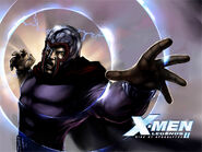 Max Eisenhardt (Earth-7964) from X-Men Legends II Rise of Apocalypse 0001