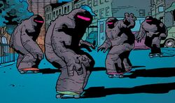 Mindless Ones from Nextwave Vol 1 7 002