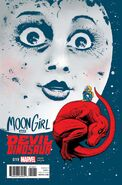 Moon Girl and Devil Dinosaur Vol 1 19 Martin Variant