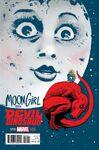 Moon Girl and Devil Dinosaur Vol 1 19 Martin Variant