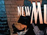 New Mutants Vol 3 3