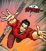 Peter Parker (Earth-Unknown) from Spider-Man Annual Vol 1 1999 003
