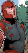 Peter Petruski (Earth-616) from Captain America Sam Wilson Vol 1 8 001