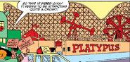 Platypus Amusement Park from Marvel Tails