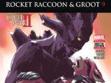 Rocket Raccoon and Groot Vol 1 9