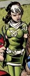 Rogue (Anna Marie) (Earth-616) from Avengers Academy Vol 1 38