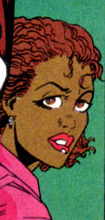 Sasha Ryan (Earth-616) from X-Factor Vol 1 88 001